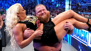 Ups & Downs From WWE SmackDown (Jan 17)