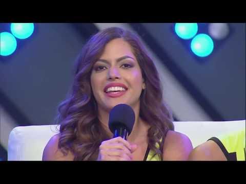 ¡Reacciones ante comentarios de Paloma Fiuza y Melissa Loza de Perú!