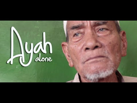 Ayah (Alone)