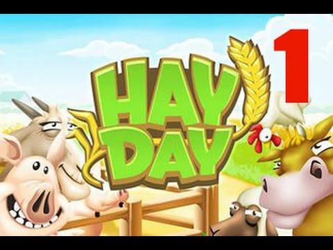 Где скачать и как установить Hay Day на компьютер ПК Windows 7, 8, xp