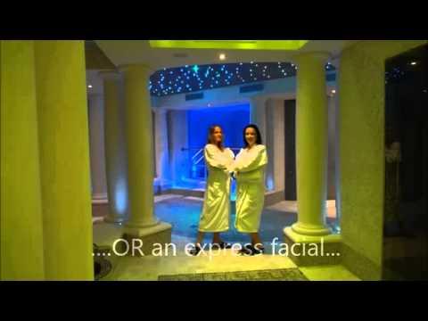 Villa Rose Hotel Ballybofey - €99 Overnight Spa Break Offer