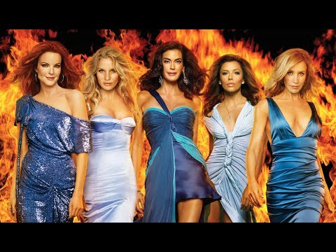 Desperate Housewives Everything's Different, Nothing's Changed