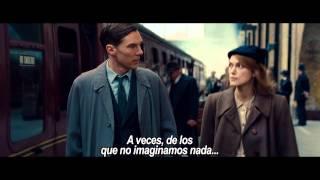 El código enigma | Trailer #2 subtitulado