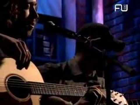Rise Against - Anywhere But Here (acoustic)