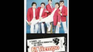 Grupo El Tiempo- El Abandonado