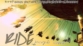 Ride - Joseph SoMo