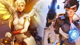 Overwatch - Beta-Fazit: Könnte so direkt in den Laden (Gameplay)