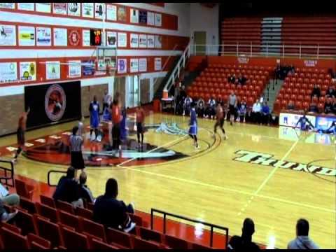 Casper College Basketball