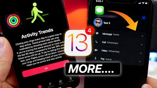 iOS 13 Beta 4 is AWESOME - More New Features & Changes