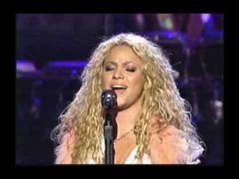 Shakira - Que me quedes Tú mp3