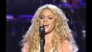 vuclip Shakira - Que me quedes Tú