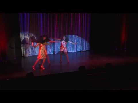 Dreamgirls at The Ivoryton Playhouse - August 7th - September 1st