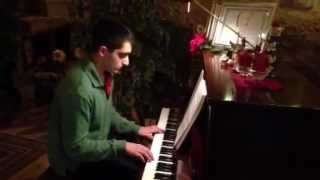 Love Story - Andrew Andraos (with a personal touch)