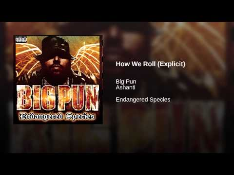 How We Roll (Explicit)