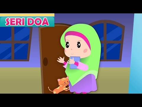 Doa Masuk Rumah - Jamal Laeli Official