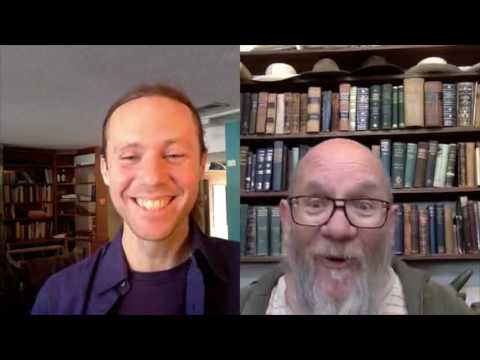 Terry Willard | Recreate Your Relationship to Food | Malcolm Saunders