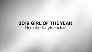2019 LLS Girl of the Year