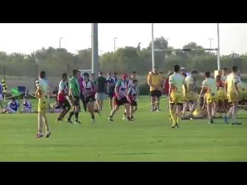 tournament Al Ain 2015