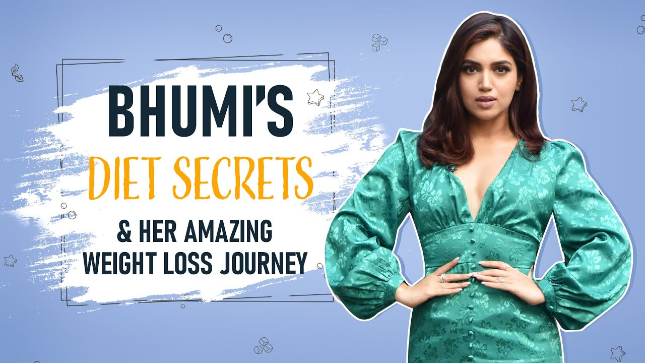 Download How to make Bhumi Pednekar's keto butter chicken? Her amazing weight loss journey | Now Serving