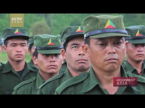 Assignment Asia - Forced to Fight: Children on Myanmar's Battlefields