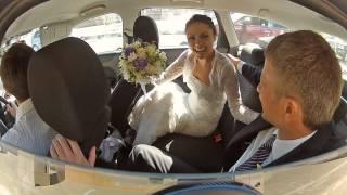 Свадьба Натальи и Антона