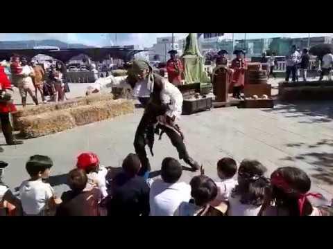 Festa Corsaria de Marín