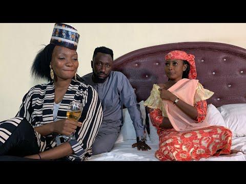 Ga episode 4 Da Kuke Tambaya Rayya Kwana Casa'in   Azimah  Gidan Badamasi -  Yusuf Lazio