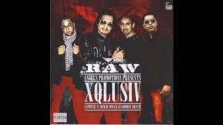 Xqlusiv Volume 27 Raw Goda Nawka Randhier