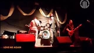Living In Limbo en The Roxy Quilmes