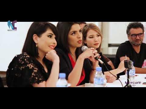 Casting Miss Arab World Algeria 2019