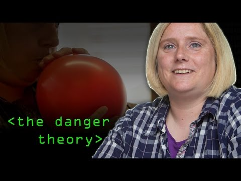 The Danger Theory - Computerphile