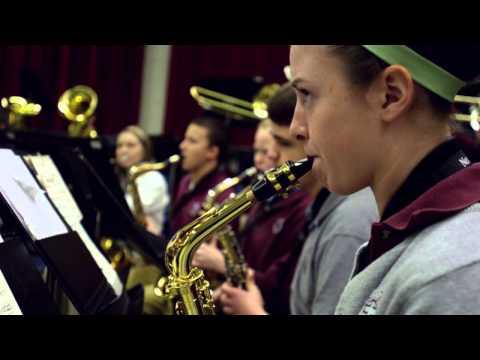 Concordia Lutheran High School - True Spirit Video
