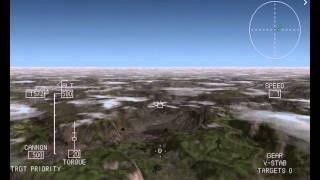 Comanche 3 - Special Midi Soundtest
