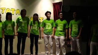 Musim Buah-Buahan - Choral Cantata