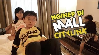 Feat Dede Senja Firsta Nginep di Mall    Festival Citylink Bandung   Harris Hotel Bandung