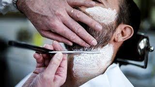 Духи и воск для бород представили на выставке в Лондоне (новости)