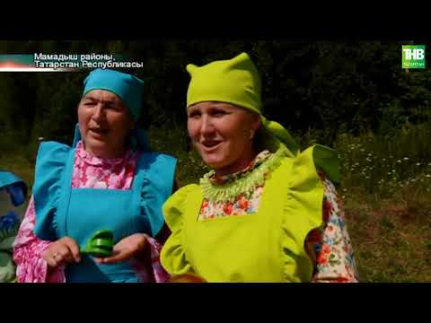 Татарлар | Мамадыш