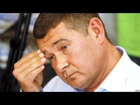 Онищенко против Порошенко. Первая 'плёнка'