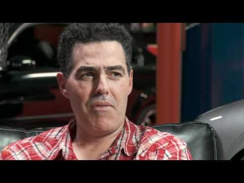 Adam Carolla Uncensored: Legalize Drugs, Cut Taxes, Drive Through Red Lights!