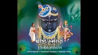 Yamuna Jalma Kesar Gholi Snan Karavu - Maya Deepak & Hasmukh Patadiya / Album: Shriji Smaran