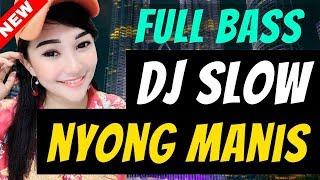 Gambar cover DJ NYONG MANIS SANZA SOLEMAN ♪ REMIX FULL BASS TERBARU 2019