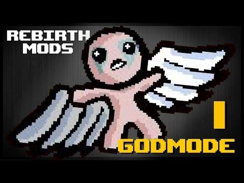 Rebirth Mod - Godmode [1]