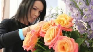 """На Казанском ипподроме состоялась свадебная выставка """"Wedding Expo Kazan-2017"""""""
