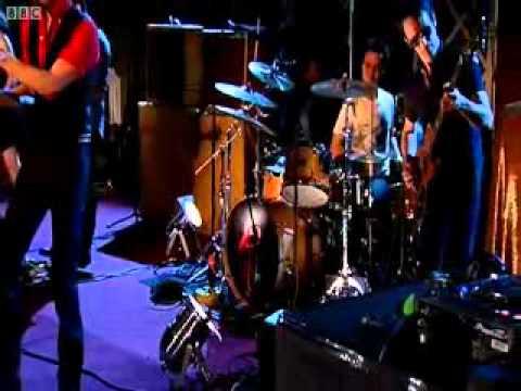 Brandon Flowers-Swallow It BBC Radio 1 Live In Session