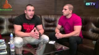 Супер Сериите С01 Еп08 - Тренировка за Гърди и бицепс с Андрей Андреев