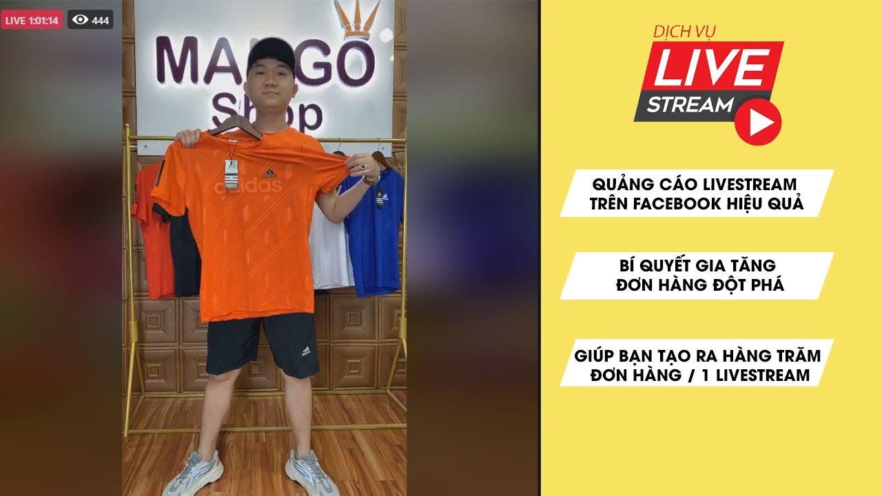 Chạy Quảng Cáo Livestream Fanpage Tích Xanh Trên Facebook | Bí Quyết Gia Tăng Hàng Trăm Đơn Hàng