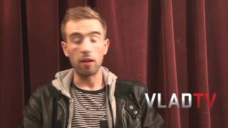 Drama Beats Talks About Working With Yelawolf