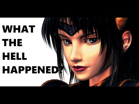 What the HELL Happened to The Legend of Dragoon?!