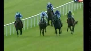 Irish Derby 2012_Camelot_J P O