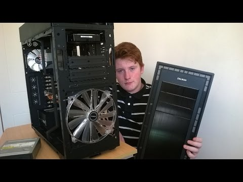 Awesome $800 8 Core Gaming PC build